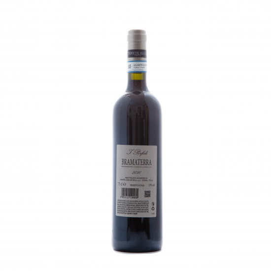 "Bramaterra DOC ""I Porfidi"" 2011 13% 75cl - Tenute Sella"