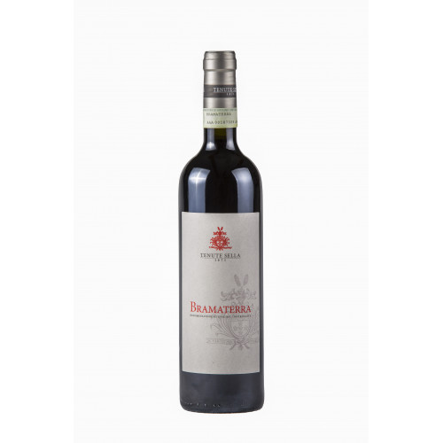 Bramaterra DOC 2011 13% 75cl - Tenute Sella