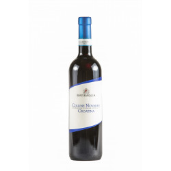 Colline Novaresi DOC Croatina 2016 13% 75cl - Barbaglia
