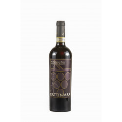 Gattinara DOCG 2017 13,5% 75cl - Caligaris