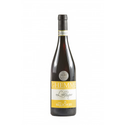 "Ghemme DOCG ""Le Blanque"" 2016 14 % 75cl - Valle Roncati"