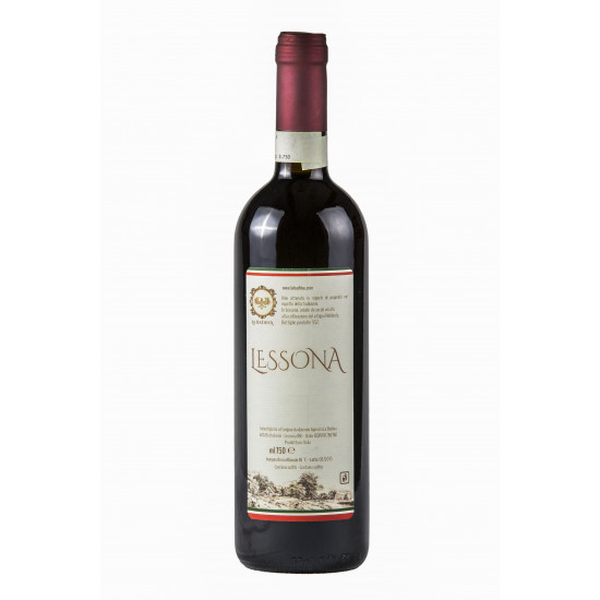 Lessona DOC 2011 13% 75cl - La Badina