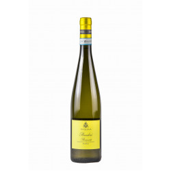 "Piemonte DOC Bianco ""Piandoro"" 2018 12% 75cl - Tenute Sella"